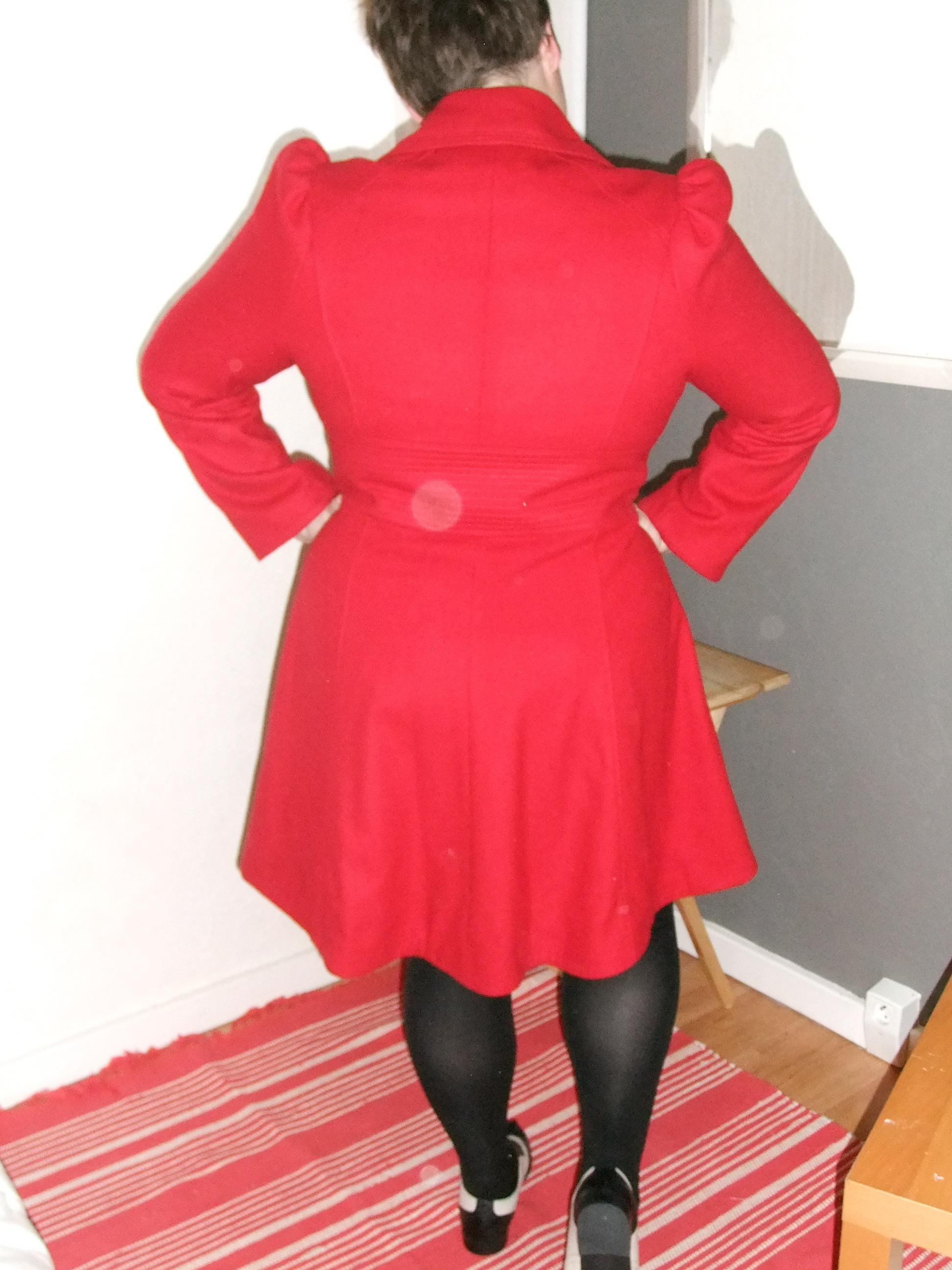 Toodaloo Katie: October 2010